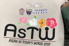 Welcome to University Malaya and AsTW 2020!