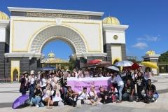 Malaysian Royal Palace, KL City Tour