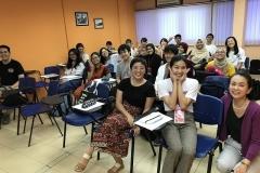 Classroom 'Multiculturalism in Asia'