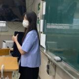 [Japanese Language Teacher] JLCC 20th Batch  Ms. Eunbi KIM