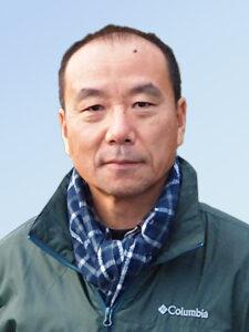郭俊海 Junhai GUO